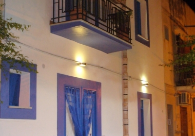 Casa Vacanze Casa Bouganville